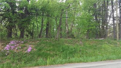 Westmoreland County Residential Lots & Land For Sale: . Old William Penn Hwy Aka Pittsburgh Street