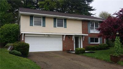 North Huntingdon Single Family Home For Sale: 570 Greenfield Ct