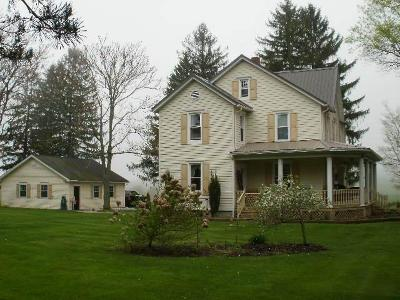 Somerset/Cambria County Single Family Home For Sale: `147 Highpoint Drive