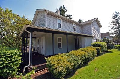 North Huntingdon PA Single Family Home Contingent: $100,000