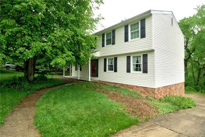 Export Single Family Home For Sale: 9 Pheasant Run Dr