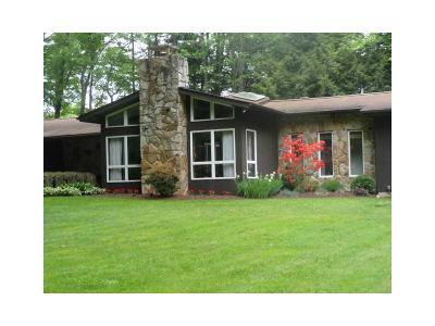 Somerset/Cambria County Single Family Home For Sale: 137 East Fairway