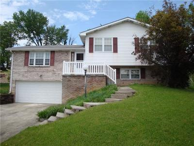 North Huntingdon Single Family Home For Sale: 1504 Barry Drive