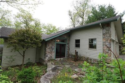 Hidden Valley Single Family Home For Sale: 202 Imperial Road