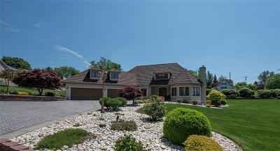 Delmont Single Family Home For Sale: 601 Tollgate