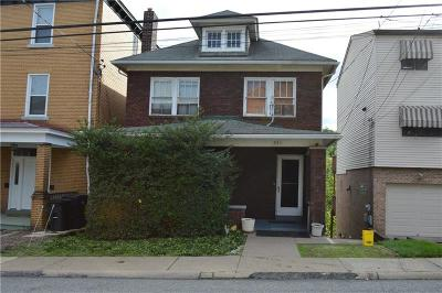 Forest Hills Boro Single Family Home For Sale: 531 Atlantic Ave
