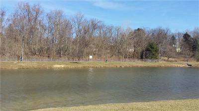 Westmoreland County Residential Lots & Land Contingent: Vac Land Clay Pike
