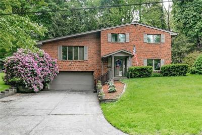 Forest Hills Boro Single Family Home Contingent: 141 Cherry Valley Rd