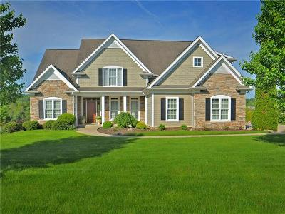 Single Family Home For Sale: 906 Gateway Circle