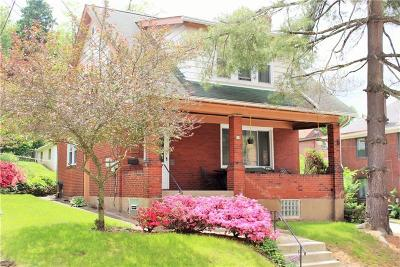 Forest Hills Boro Single Family Home Contingent: 500 Lenox Ave