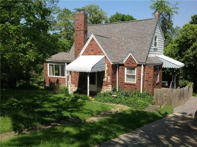 Forest Hills Boro Single Family Home Contingent: 928 Braddock Road