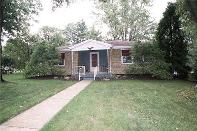 Single Family Home Contingent: 439 Rial Ln