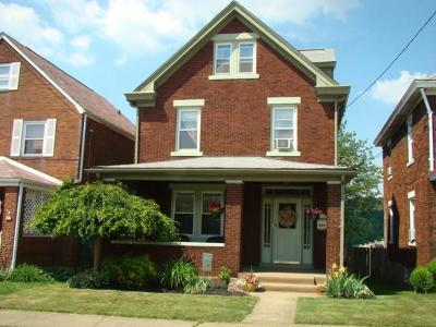 Trafford Single Family Home For Sale: 641 6th St