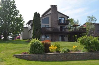 Indian Lake Boro Single Family Home For Sale: 484 Mohawk Circle