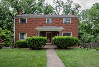 Forest Hills Boro Single Family Home For Sale: 457 Pacific