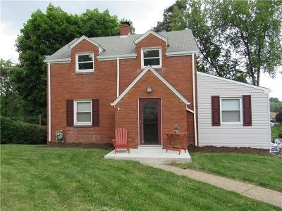 Whitehall PA Single Family Home Sold: $167,000