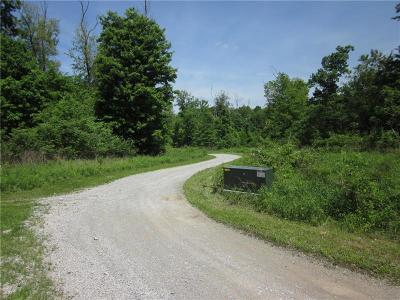 Westmoreland County Residential Lots & Land For Sale: 235 W McClain Road