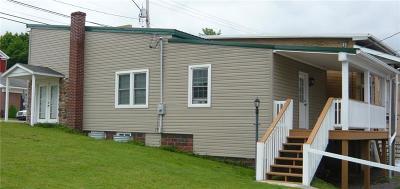 Salisbury Boro Single Family Home For Sale: 92 Grant St