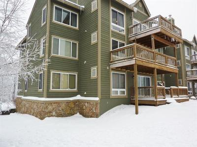 Hidden Valley Condo For Sale: 5302 Summit Drive