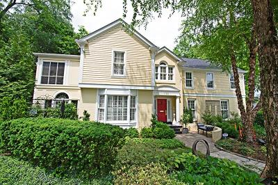 Squirrel Hill Single Family Home Contingent: 1198 Beechwood Court