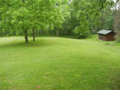 Greensburg, Hempfield Twp - Wml Residential Lots & Land For Sale: 2b Oakford Park Rd