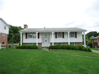 Single Family Home For Sale: 714 Kennedy Drive