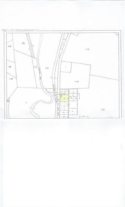 Somerset/Cambria County Residential Lots & Land For Sale: N Route 601