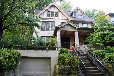 Edgewood Single Family Home For Sale: 429 Locust St