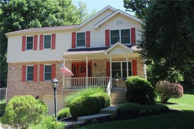 Delmont Single Family Home For Sale: 247 Rose Court N.