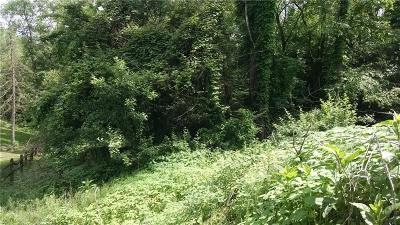 Lower Burrell PA Residential Lots & Land For Sale: $25,000