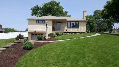 Westmoreland County Single Family Home Contingent: 11469 Seminole Dr.