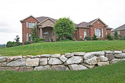 Single Family Home For Sale: 7966 Natalie Ln