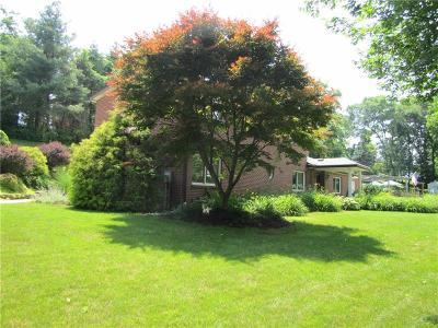 Westmoreland County Single Family Home Contingent: 13560 Ridge Road