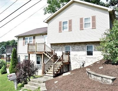 Westmoreland County Single Family Home For Sale: 1921 Shaw St