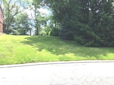 Bethel Park Residential Lots & Land For Sale: Lot #1503 Glen Hill Drive