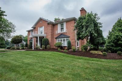 Monroeville Single Family Home Contingent: 110 Mount Vernon
