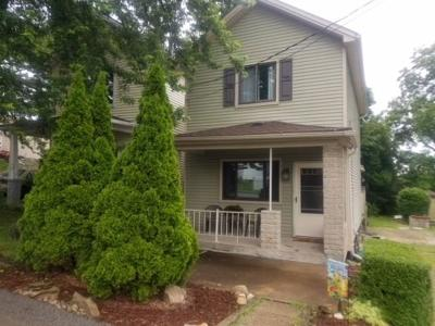 Greensburg, Hempfield Twp - Wml Single Family Home For Sale: 2510 Vancouver Street