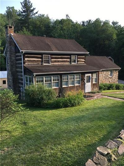 Greensburg, Hempfield Twp - Wml Single Family Home For Sale: 4278 Route 136