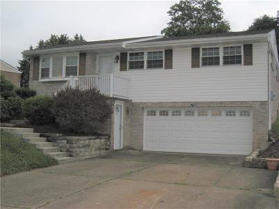 Westmoreland County Single Family Home For Sale: 2007 Bernice
