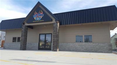 Commercial For Sale: 363 W Main St