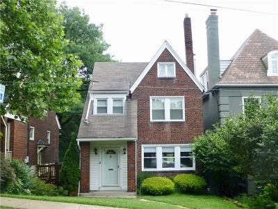 Edgewood Single Family Home For Sale: 112 Dewey St