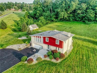 Westmoreland County Single Family Home Contingent: 3131 Guffey Rd