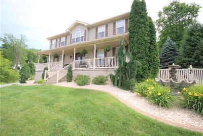 Single Family Home Contingent: 101 Dogwood Court