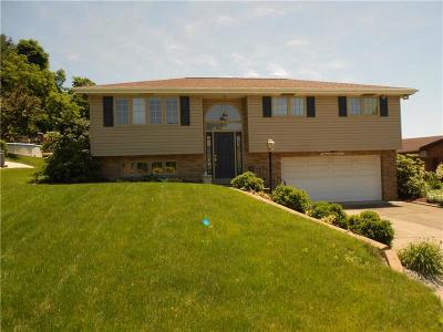 Westmoreland County Single Family Home For Sale: 1937 Bernice Dr.