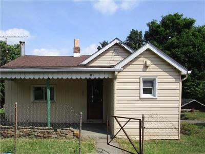 Westmoreland County Single Family Home For Sale: 541 Oates Blvd