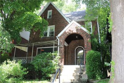 Regent Square Single Family Home Contingent: 947 Laclair Street