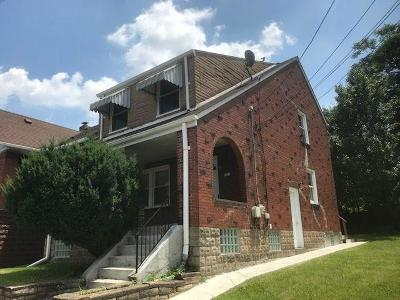 Single Family Home Sale Pending: 7224 Church Street