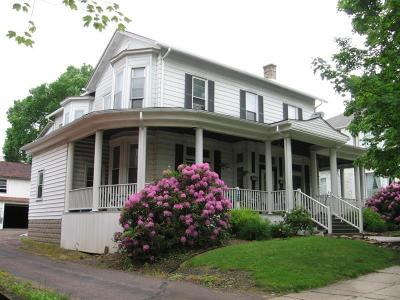 Meyersdale Boro Multi Family Home For Sale: 125 Meyers Ave
