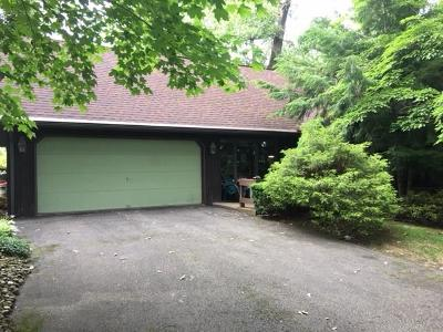 Single Family Home For Sale: 340 Main