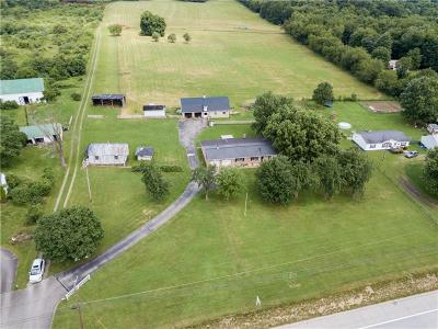 Derry Twp PA Farm Contingent: $279,000